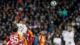 El Real Madrid catapulta su confianza ante el Galatasaray | 6-0