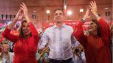 Montero, Díaz, Griñán y Chaves ningunean al Parlamento andaluz