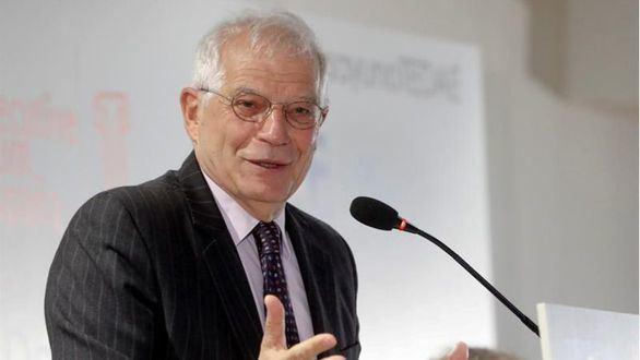Borrell intenta justificar a Sánchez: