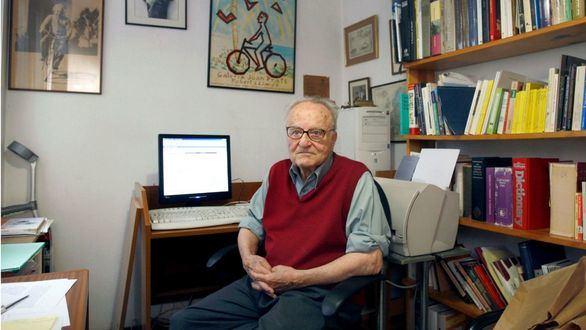 Muere el hispanista Gabriel Jackson, experto en la II República y la Guerra Civil