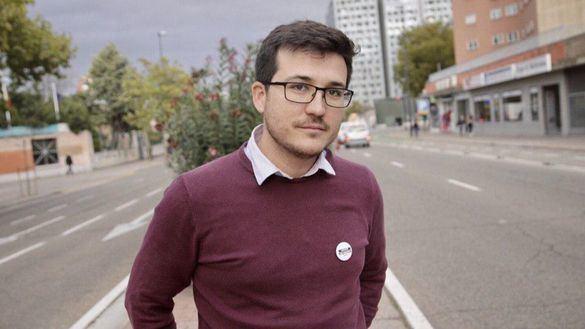 Pablo G. Perpinyà: