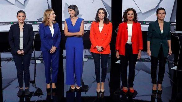 El debate de la Sexta logra 3,1 millones de espectadores