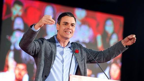Sánchez estudia llevar al TC la propuesta de ilegalizar partidos independentistas