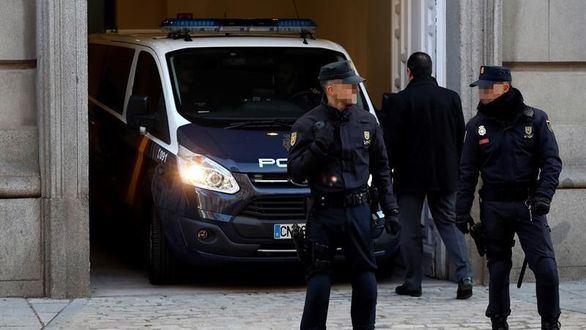 Preparado en Cataluña el mayor dispositivo de seguridad