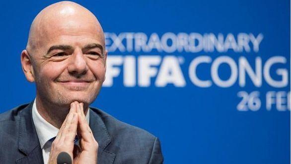 La FIFA trabaja junto a China para asegurar derechos humanos en el Mundial de clubes