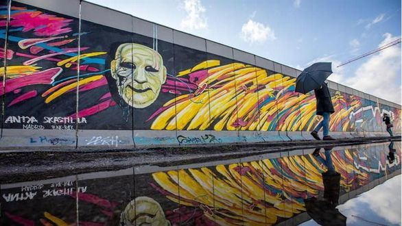 Alemania conmemora el 30 aniversario de la caída del Muro de Berlín