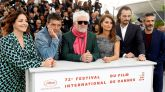 Dolor y gloria logra cuatro nominaciones a los Premios del Cine Europeo
