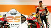 MotoGP. Lorenzo, contra los rumores: 'Quiero intentarlo otra vez con Honda'