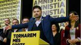 ERC gana las elecciones a Puigdemont y Torra en Cataluña