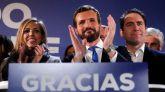El PP anima a Sánchez a 'irse' para desbloquear el gobierno