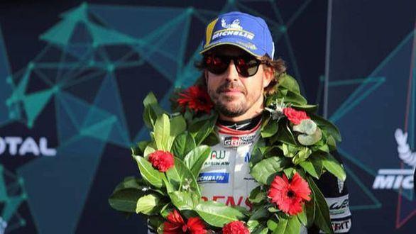 Dakar 2020. Alonso asegura no partir en igualdad de condiciones que los mejores