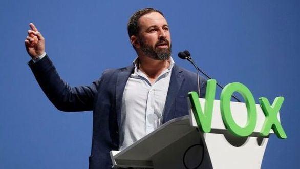 Reacciones | Abascal: 'El PSOE se abraza al comunismo bolivariano'