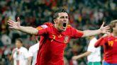 Se retira David Villa, el goleador estrella de la mejor selección española