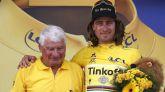 Tour de Francia. Muere el legendario 'segundón' Raymond Poulidor