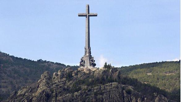 Patrimonio autoriza 31 exhumaciones en el Valle de los Caídos
