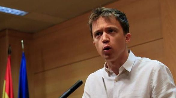 Errejón ve coincidencias con el PSOE pero quiere seguir negociando