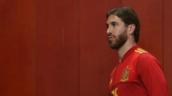 Ramos denuncia el menor descanso que tendrá el Real Madrid antes de jugar con el Barcelona