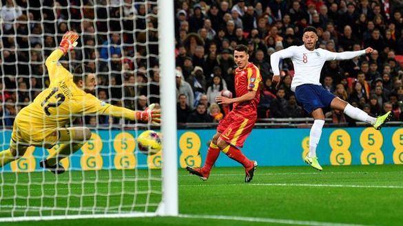 Inglaterra, Francia, Turquía y la República Checa jugarán la Eurocopa 2020