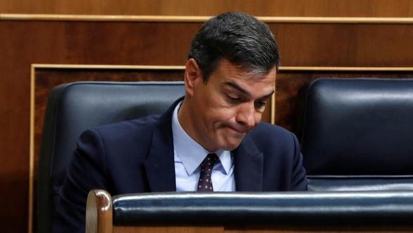 Sánchez aún no tiene asegurados los apoyos para su investidura