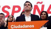 Relevo en Cs: entre levantar el veto a Sánchez y los fieles a Rivera