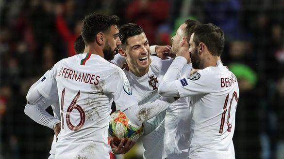 Euro 2020. Cristiano Ronaldo se rebela y da a Portugal el billete