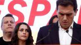 Arrimadas confirma que se postula como sucesora de Rivera