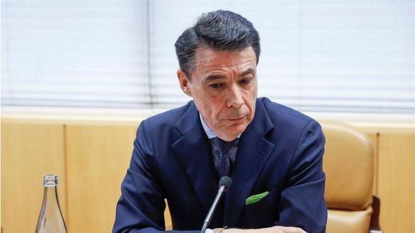 El juez procesa a Ignacio González por fraude y malversación