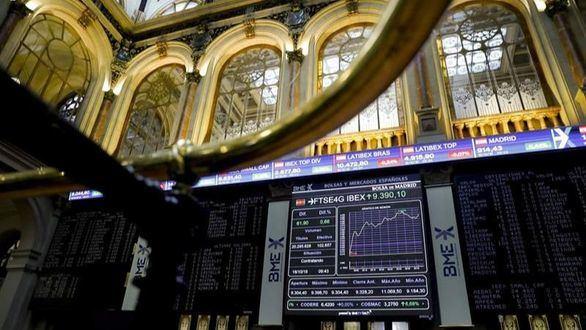 Las Bolsas suizas lanzan una opa a la Bolsa española