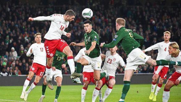 Euro 2020. Dinamarca y Suiza certifican sus respectivos billetes