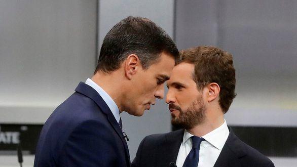 El PP, a Sánchez: