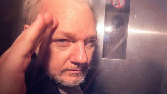 La justicia sueca cierra la investigación por violación contra Julian Assange