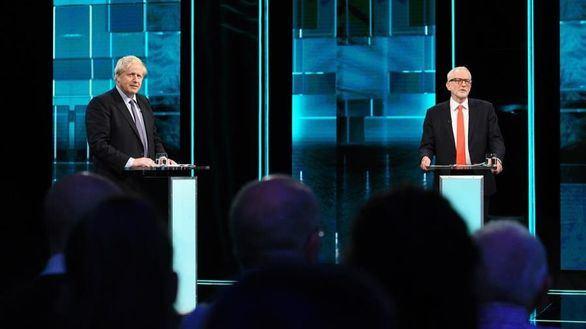 Johnson y Corbyn contraponen sus planes para salir del laberinto del 'brexit'