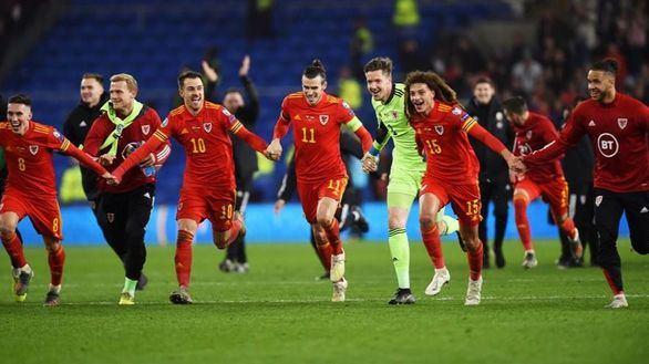 Euro 2020. Gales es el último clasificado y Bale se burla del Real Madrid
