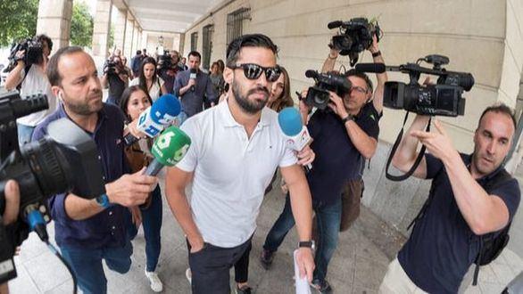 Tres años más de prisión para dos miembros de La Manada