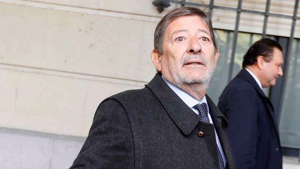 Anticorrupción pide el ingreso en prisión para cuatro de los condenados por los ERE