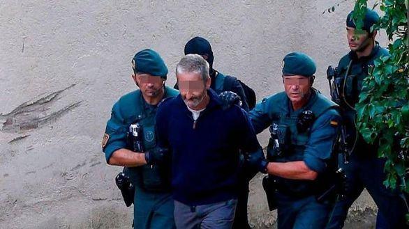 El juez mantiene en prisión a los cuatro CDR acusados de terrorismo