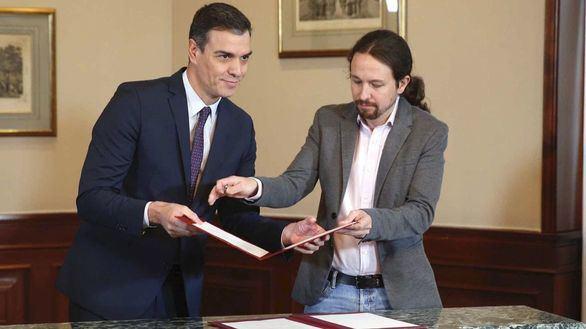 La CEOE advierte: un gobierno con Podemos perjudicaría la economía
