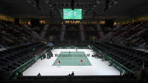Los horarios, principal queja de la Copa Davis