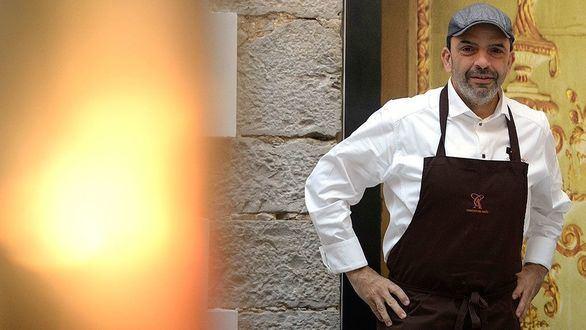 El cántabro Cenador de Amós, nuevo restaurante tres estrellas en la Guía Michelín