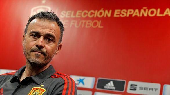 Luis Enrique será presentado como nuevo seleccionador el 27 de noviembre