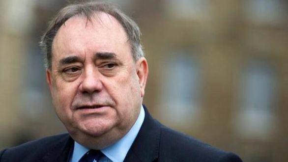 El impulsor del referéndum escocés, acusado de 14 delitos sexuales