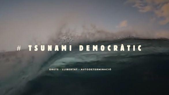 La AN investiga posibles vínculos entre Tsunami Democràtic y la inteligencia rusa