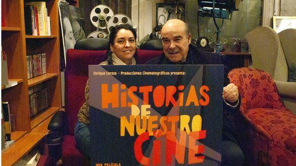 Antonio Resines y Ana Pérez: