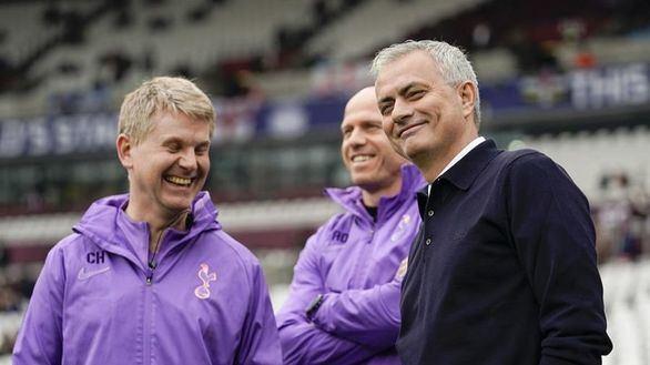 Ligas europeas. El regreso de Mourinho lo copa casi todo