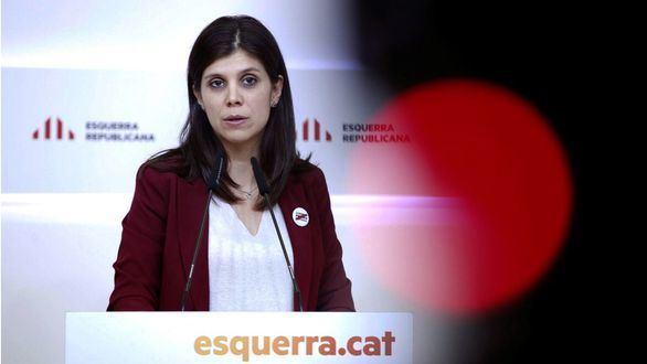 El 95% de las bases de ERC rechaza la investidura de Sánchez