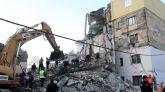 Ascienden a 30 los muertos en el terremoto de Albania