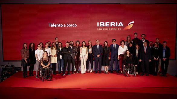 Talento a bordo, una plataforma para difundir la cultura española