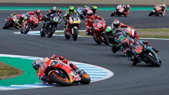 MotoGP. La resaca del sexto Mundial: Marc Márquez se opera un hombro