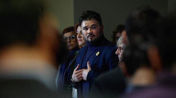 ERC aprieta: exige al PSOE un calendario para negociar entre gobiernos