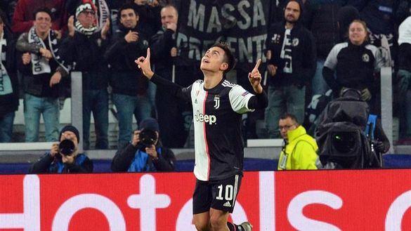 La Juventus condena al Atlético a pelear por la segunda plaza | 1-0